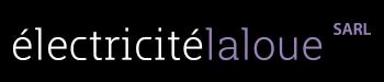 Electricité Laloue Logo