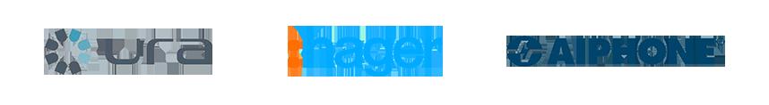 LALOUE ELECTRICITE Partenaire Logo